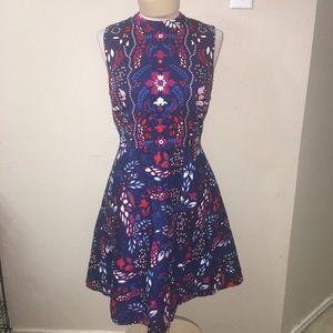 New York & Company Eva Mendes Dress